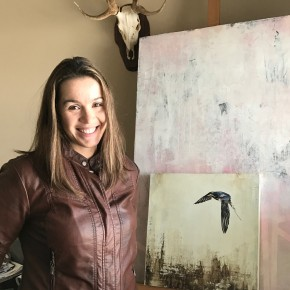 What's New: Jenna von Benedikt to seek out wild animals in 2017