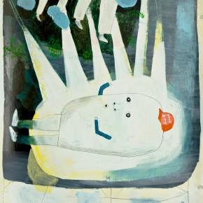 Fidalis Buehler at Meyer Gallery