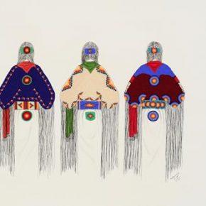 Ethnic Art at Art Access