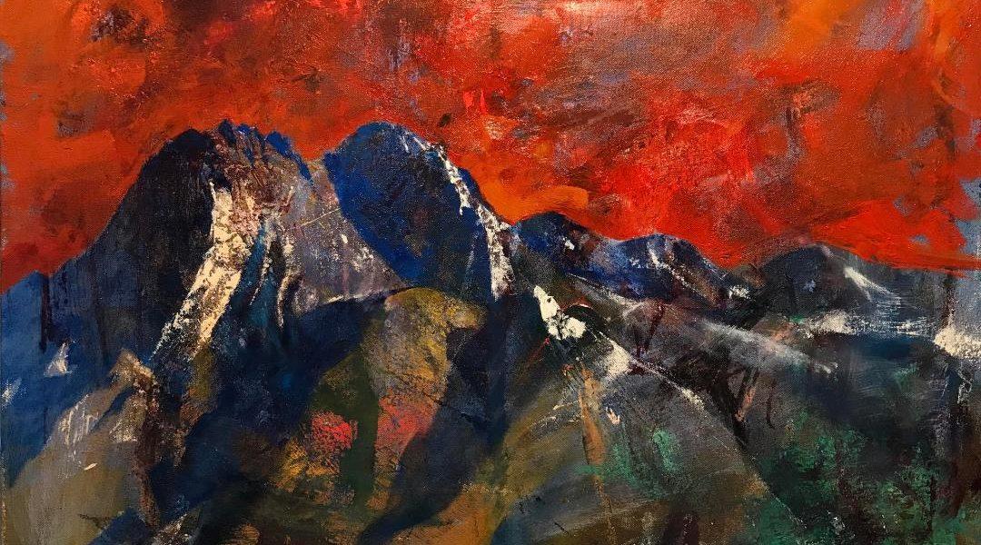 Salt Lake City Contemporary Art Galleries