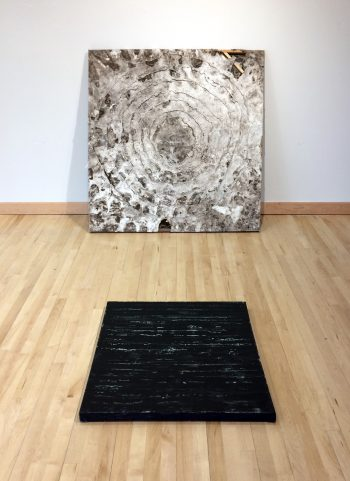 Installation by Kelly Larsen