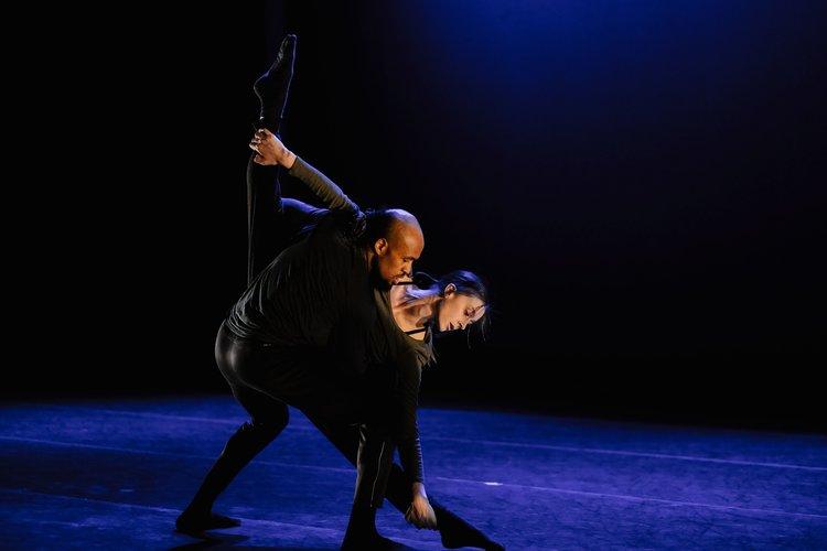 Dance West Fest Offers a Buffet of Upcoming Dance – Artists
