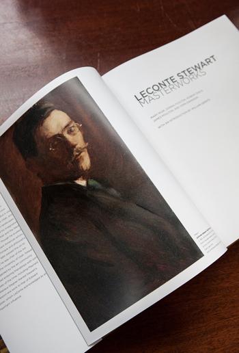 LeConte Stewart Masterworks