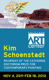 Go to Salt Lake Art Center