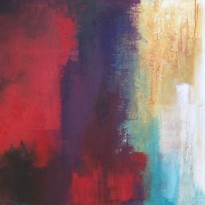 Hidden Forms by David Maestas 36x60