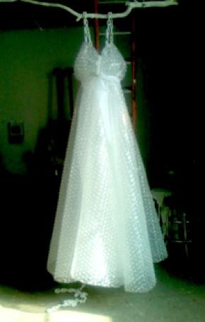 Trent Alvey dress