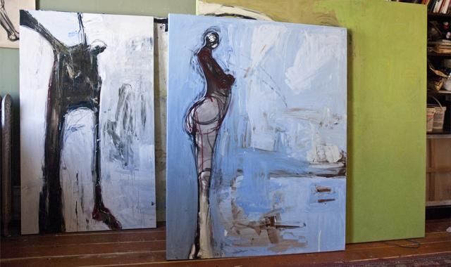 Studio of Debra Brinkerhoff
